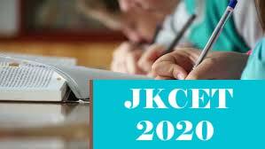 JKCET 2020 : Notification, Exam date, Application form, Registration, Eligibility, Last date for Apply Online