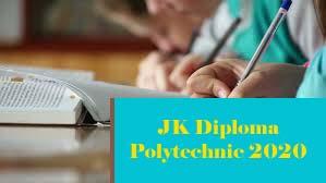 JK Polytechnic 2020, JK Diploma Polytechnic 2020, JKBOPEE PET 2020