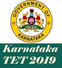 Kar TET 2019, Karnataka TET 2019 :Latest News,Notification, Exam date, Eligibility, Application form, Vacancy