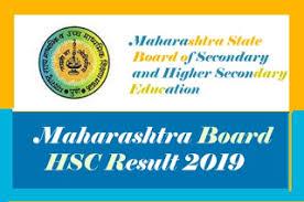 Maharashtra HSC Result 2019, Maharashtra 12th Result 2019, Maharashtra Board 12th Result 2019, HSC Result 2019 Maharashtra Board