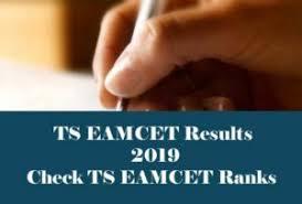 TS EAMCET Results 2019, TS EAMCET 2019 Results, TS EAMCET Result 2019, TS EAMCET 2019 Result