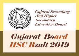 GSEB HSC Result 2019, Gujarat Board HSC Result 2019, GSEB 12th Result 2019, Gujarat HSC Result 2019