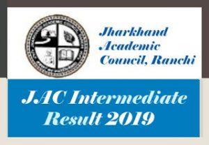 JAC 12th Result 2019, JAC Board 12th Result 2019, JAC Intermediate Result 2019, Jharkhand Inter Result 2019